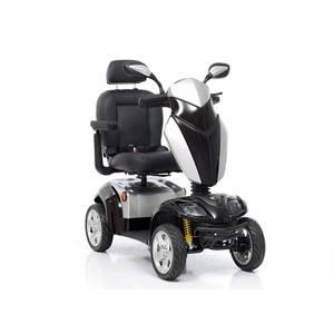 Bilde av Agility elektrisk scooter